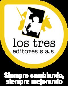 Los Tres Editores